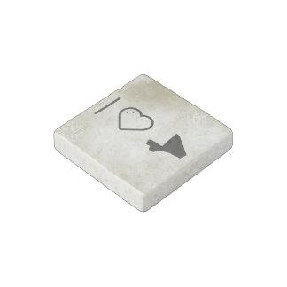Cool Mali Stone Magnet
