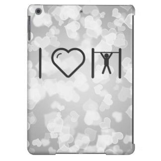 Cool Man Cover For iPad Air