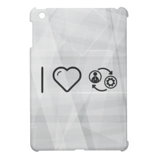 Cool Man Cover For The iPad Mini