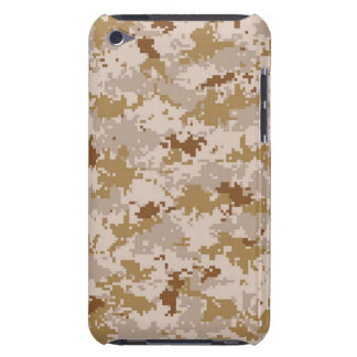 Cool MarPat Digital Camo Barely There iPod Covers