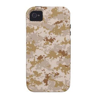 Cool MarPat Digital Camo Vibe iPhone 4 Cases