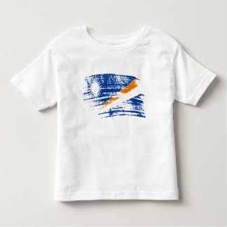 Cool Marshallese flag design Toddler T-shirt