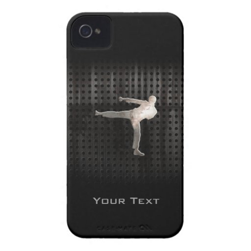 Cool Martial Arts Case-Mate iPhone 4 Cases