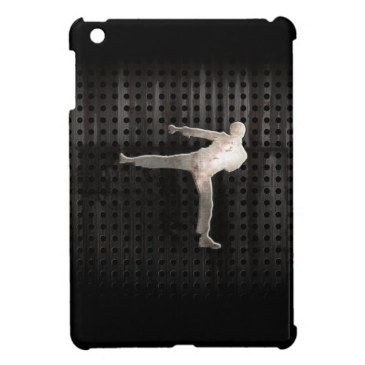 Cool Martial Arts Cover For The iPad Mini