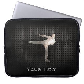 Cool Martial Arts Computer Sleeves