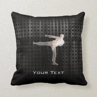 Cool Martial Arts Throw Pillows