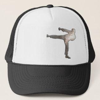 Cool Martial Arts Trucker Hat