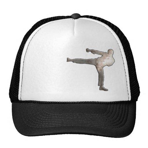 Cool Martial Arts Trucker Hats