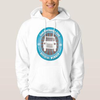 Cool Mechanics Club Sweatshirt