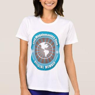 Cool Megalomaniacs Club Tshirts