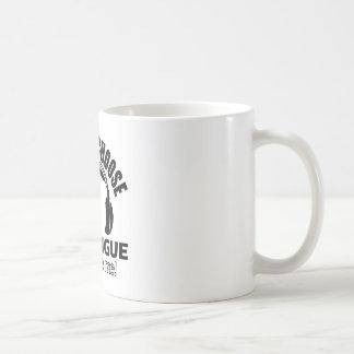Cool merengue designs coffee mug