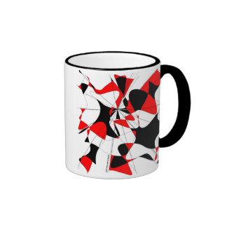 cool mess mugs