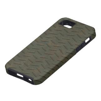 Cool Metal Designs iPhone SE/5/5s Case