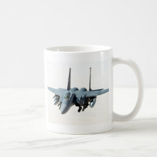 cool military aircraft helicopter Black-Hawk  f-15 Coffee Mug