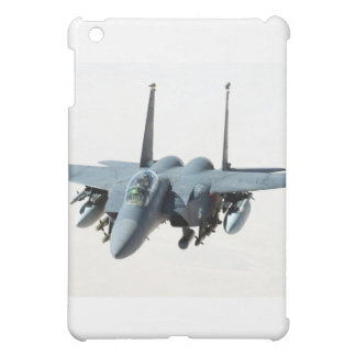 cool military aircraft helicopter Black-Hawk  f-15 iPad Mini Case