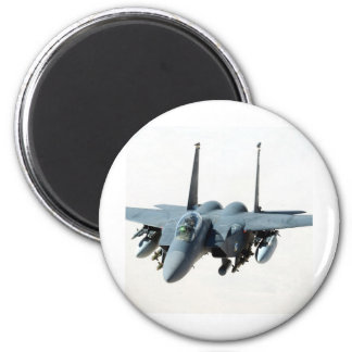 cool military aircraft helicopter Black-Hawk  f-15 Magnet