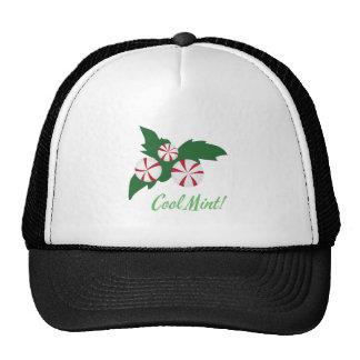 Cool Mint! Hat