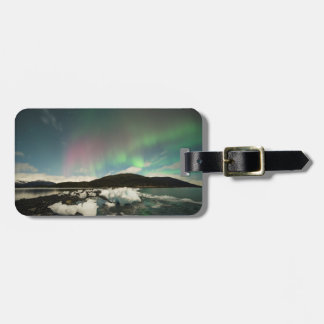 Cool Mix Aurora Bag Tag