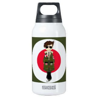 Cool Mod Insulated Water Bottle