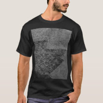 Cool, modern abstract painting art T-Shirt