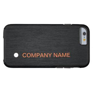 Cool Modern Business Design Tough iPhone 6 Case