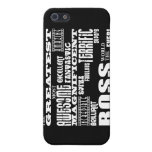 Cool Modern Fun Bosses : Greatest Boss iPhone 5 Cases