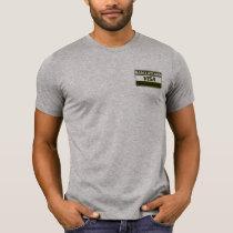 Cool Modern Pattern Men's T-Shirt