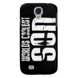 Cool Modern Urban Sons : Worlds Coolest Son Samsung Galaxy S4 Cover
