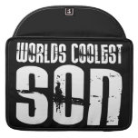 Cool Modern Urban Sons : Worlds Coolest Son Sleeve For MacBooks