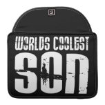 Cool Modern Urban Sons : Worlds Coolest Son Sleeve For MacBook Pro