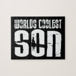 Cool Modern Urban Sons : Worlds Coolest Son Puzzles