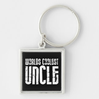 Cool Modern Urban Uncles : Worlds Coolest Uncle Key Chains