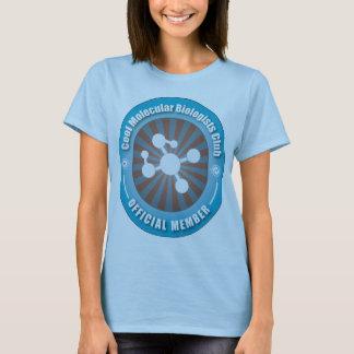 Cool Molecular Biologists Club T-Shirt