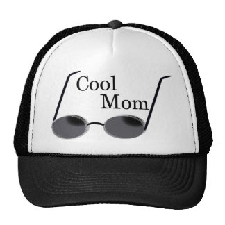 Cool Mom Trucker Hat