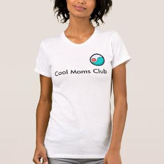 Cool Moms Club Tshirt