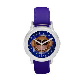 Cool Monkey Watch