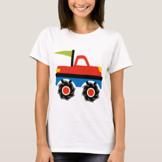 Cool Monster Truck Tshirts Kids Adults Sizes