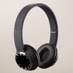 Cool Moon Phases Headphones