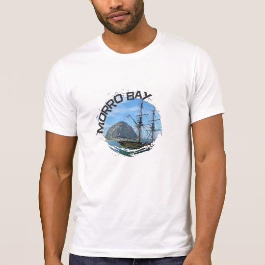 Cool Morro Bay T-shirt! T-Shirt