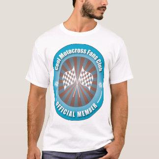 Cool Motocross Fans Club T-Shirt