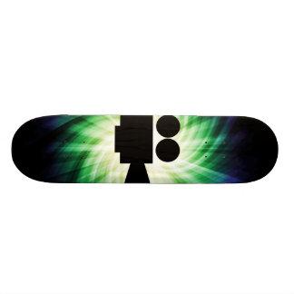 Cool Movie Camera; Video Film Skateboard