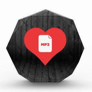 Cool Mp3 Picto Award