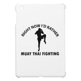 cool Muay thai  designs iPad Mini Cover