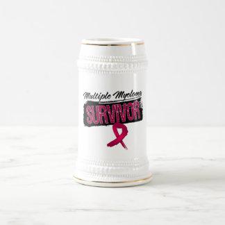 Cool Multiple Myeloma Survivor Coffee Mug