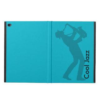 Cool Music Theme Powis iPad Air 2 Case