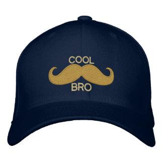 COOL Mustache BRO Cap