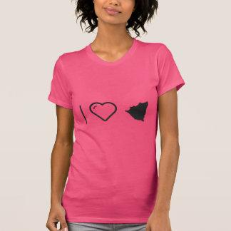 Cool Nicaragua T-Shirt