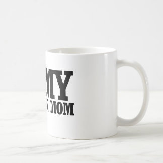 cool Nigerian  mom designs Coffee Mug