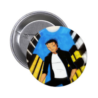 Cool Nights Button