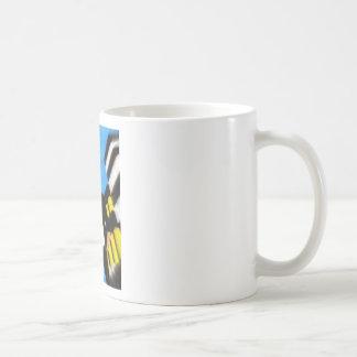 Cool Nights Coffee Mugs